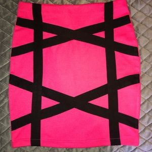 Dresses & Skirts - Mini skirt